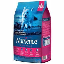Nutrience Original Adulto Razas Pequeñas Costa Rica