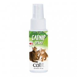 Hierba Gatera Catnip Spray...